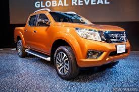 Bán xe Nissan Navara đời 2015, màu nâu, nhập khẩu nguyên chiếc