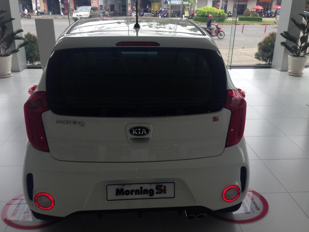 Chỉ cần 150Tr bạn đã sở hữu xe Kia Morning SI AT 2016