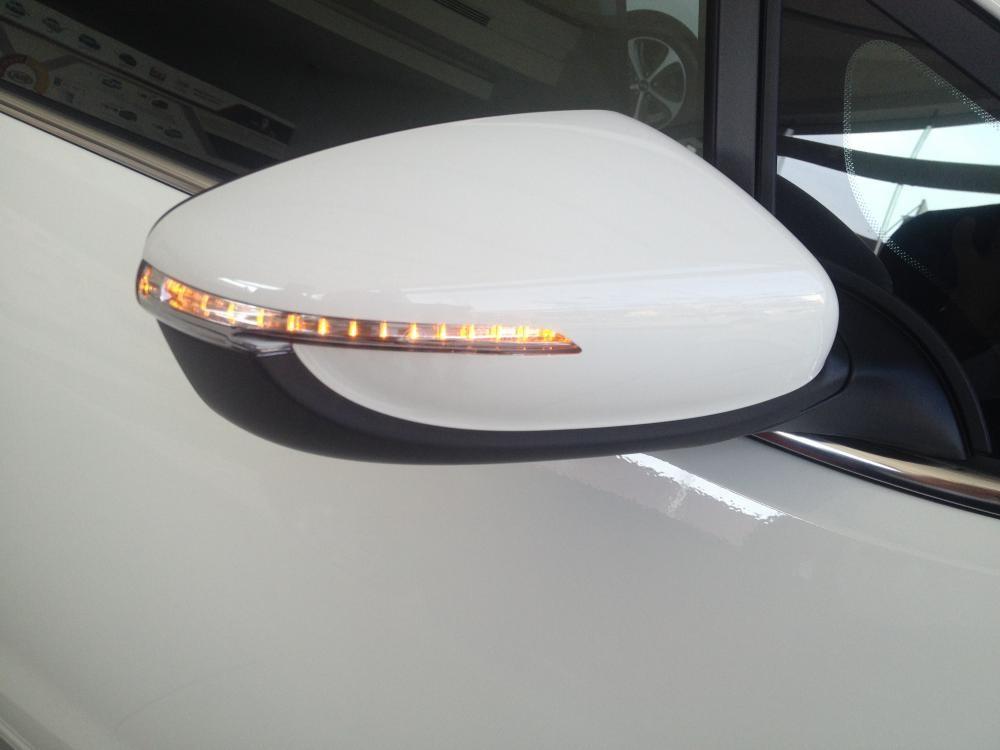 Kia K3 1.6MT 2015 - Hộp số sàn 6 cấp - Hỗ trợ vay vốn ngân hàng nên tới 80% giá trị xe