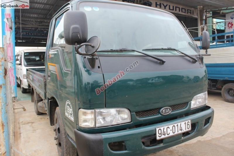 Cần bán Kia K3000S 1.4T đời 2014