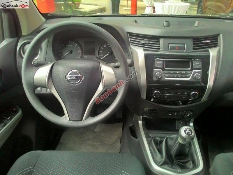 Bán ô tô Nissan Navara VL sản xuất 2015, nhập khẩu chính hãng, giá tốt gọi ngay 0912 883 334