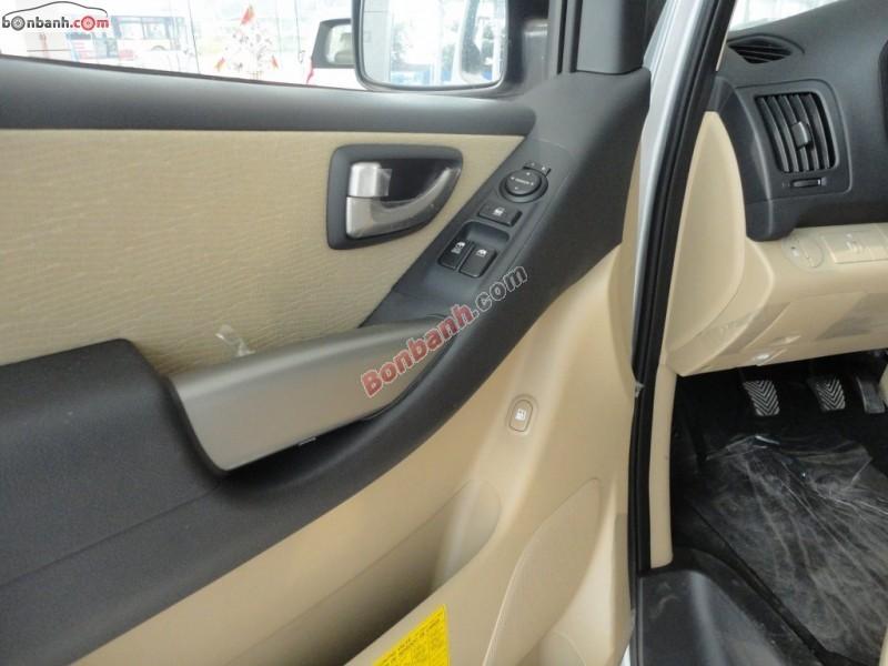 Cần bán Hyundai Starex 2.5 MT 2015, màu bạc, nhập khẩu nguyên chiếc