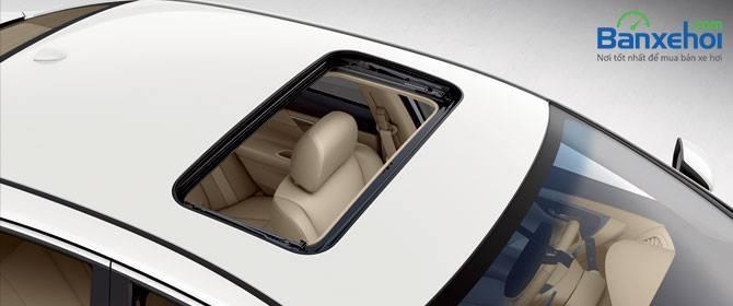 Bán ô tô Nissan Teana 2.5SL đời 2014, màu trắng, xe nhập