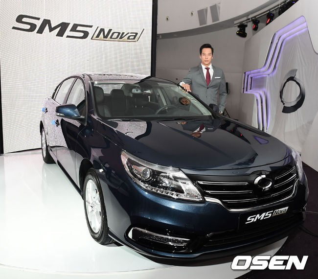 Cần bán xe Samsung SM5 TCE đời 2015, màu trắng gọi ngay 0912233855 để được giá tốt