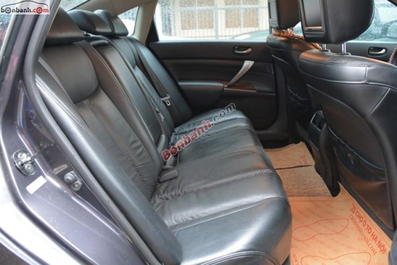 Cần bán Nissan Teana năm 2010, màu xám, nhập khẩu nguyên chiếc số tự động, giá 715Tr
