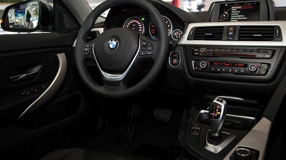 Bán ô tô BMW 4 Series 428i Gran Coupe đời 2016, màu trắng, nhập khẩu, khuyến mại lớn
