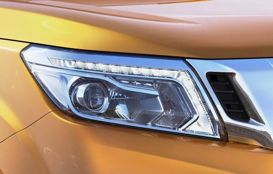 Bán Nissan Navara SL năm 2015, màu nâu, nhập khẩu - LH ngay 0936283255