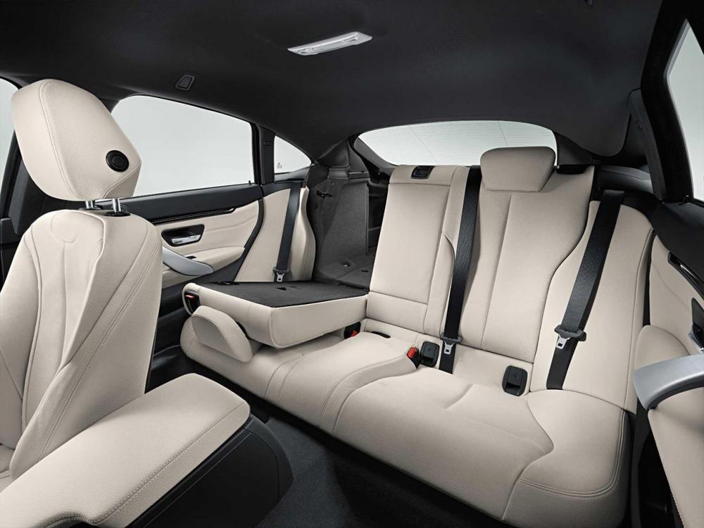 Cần bán xe BMW 4 Series 428i năm 2016, màu xanh lam, nhập khẩu