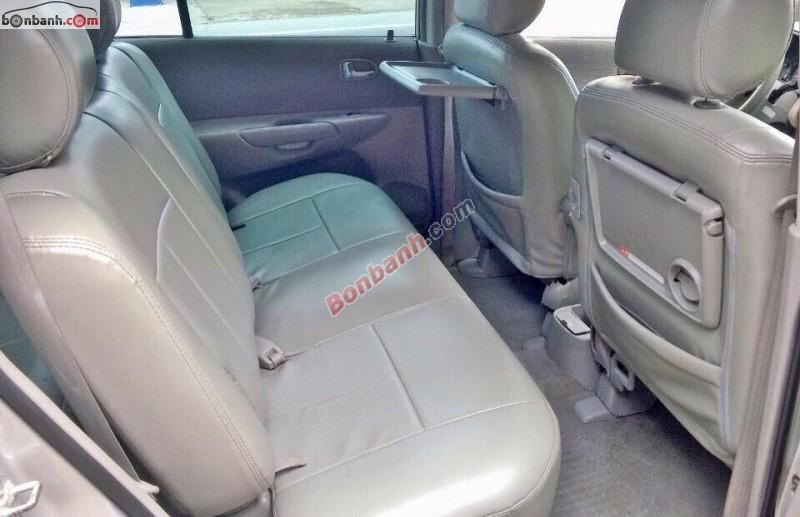 HC Auto cần bán Mazda Premacy đời 2006, màu bạc, số tự động