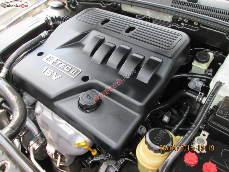 Bán ô tô Daewoo Lacetti EX sản xuất 2009, màu bạc