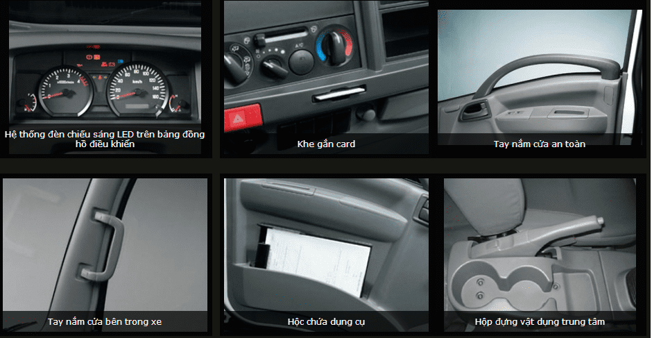 Bán ô tô Isuzu NPR 2015, màu trắng, nhập khẩu nguyên chiếc, giá chỉ 700 triệu