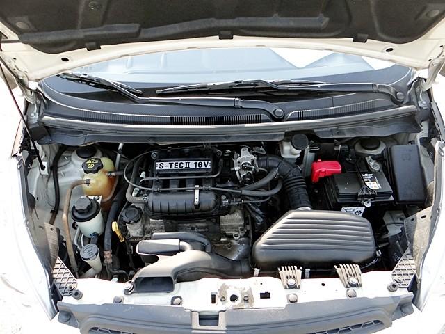 Bán Chevrolet Spark 2014, nhập khẩu nguyên chiếc