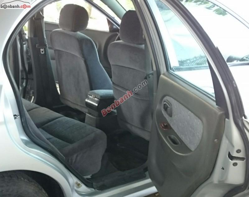 Cần bán lại xe Kia Spectra LS đời 2005