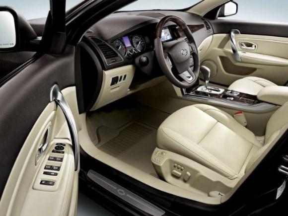 Bán ô tô Samsung SM5 Nova sản xuất 2015, màu trắng, nhập khẩu, giá tốt