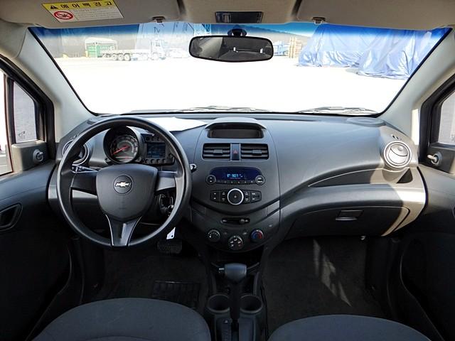 Cần bán lại xe Chevrolet Spark 2013, xe nhập