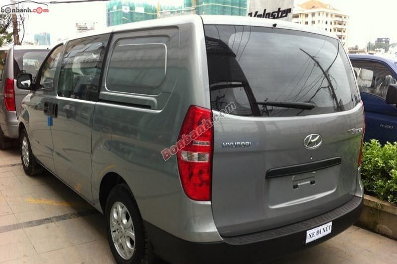 Bán xe Hyundai Starex đời 2014, xe nhập, giá tốt gọi ngay 0965 673 986