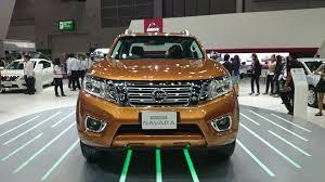 Bán ô tô Nissan Navara đời 2015, nhập khẩu