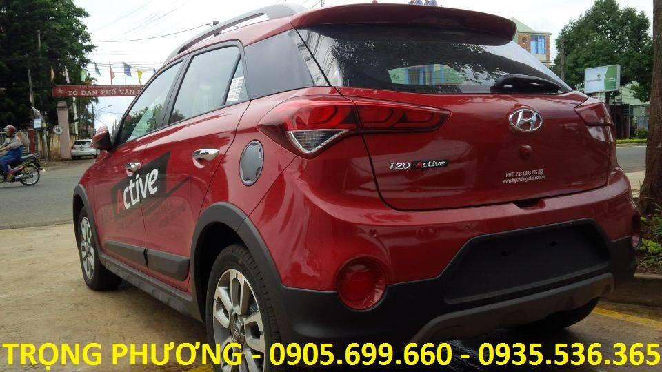 Bán Hyundai i20 sản xuất 2015, nhập khẩu chính hãng