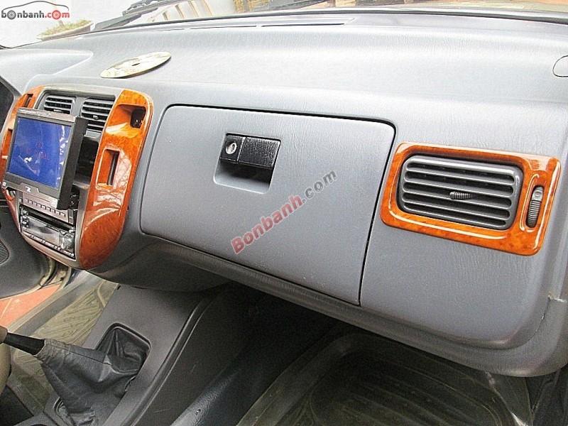 Bán ô tô Toyota Zace Surf năm 2005 chính chủ, 375 triệu