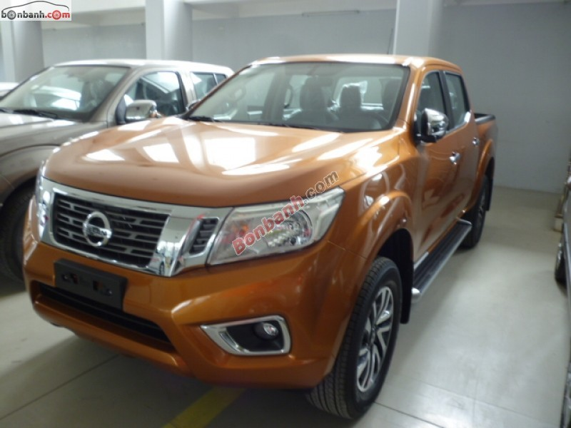 Bán ô tô Nissan Navara đời 2015, xe nhập khẩu nguyên chiếc tại Thái Lan