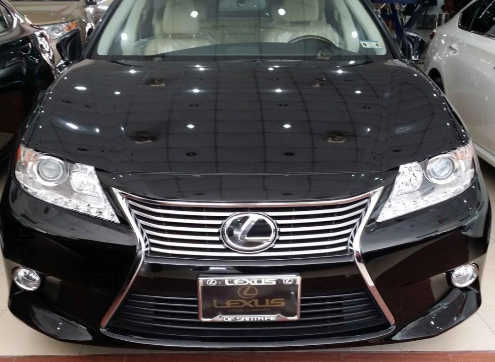 Bán Lexus ES 350 đời 2013, màu đen, nhập khẩu, xe đẹp như mới