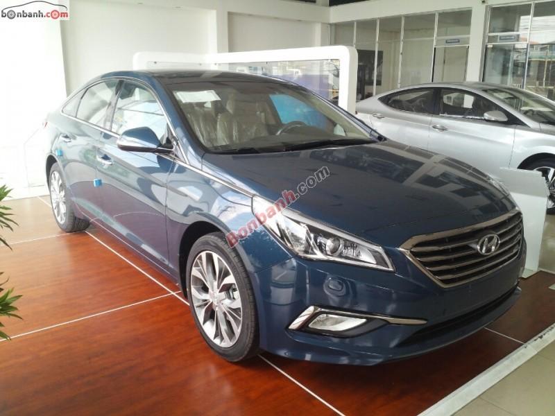 Bán xe Hyundai Sonata 2.0 đời 2015, nhập khẩu nguyên chiếc