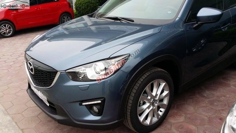 Bán Mazda CX 5 đời 2015 - LH ngay 0947 749 775
