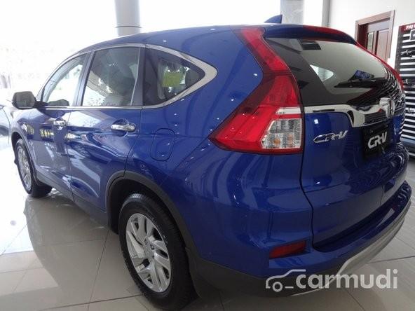 Cần bán Honda CR V đời 2015, nhập khẩu chính hãng, giá tốt