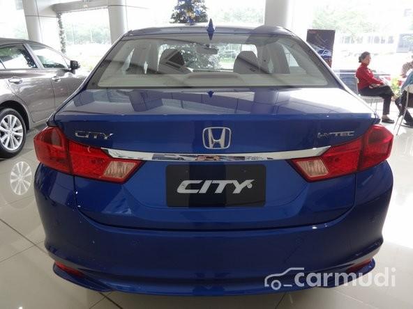 Honda City CVT 1.5L AT 2015 giá 584 triệu cần bán