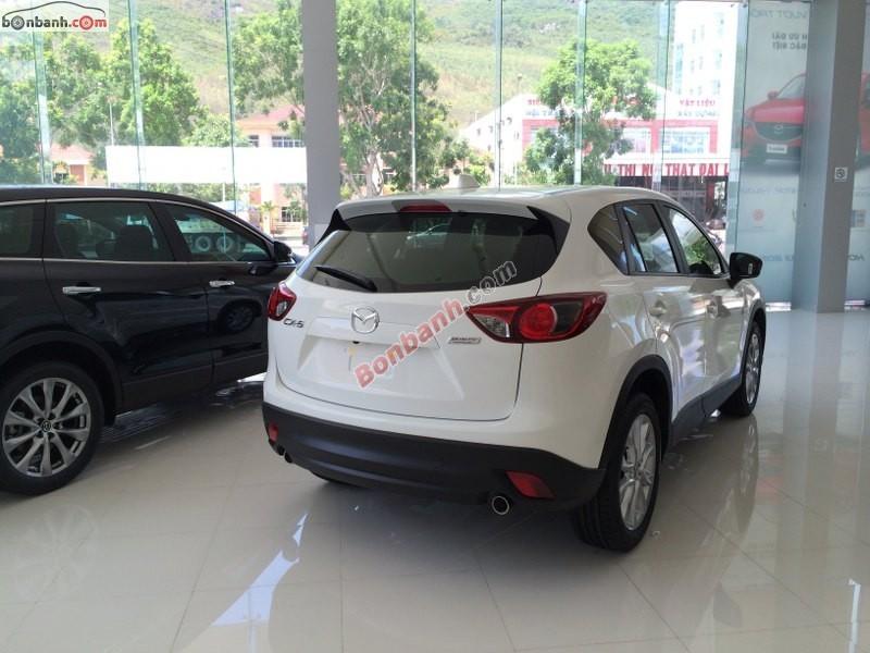 Mazda Bình Định bán xe Mazda CX5