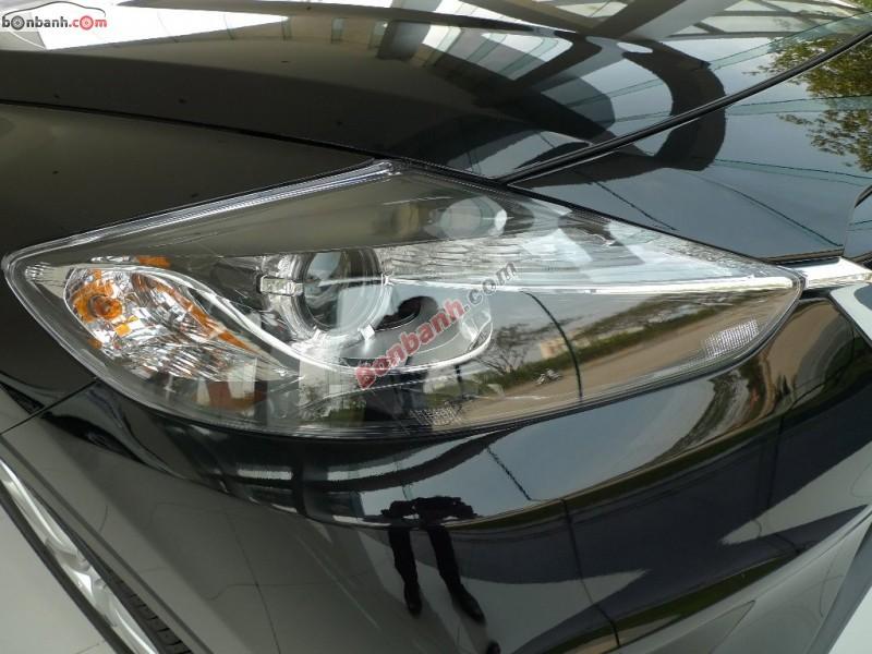 Bán ô tô Mazda CX 9 3.7 đời 2015, màu đen, nhập khẩu nguyên chiếc
