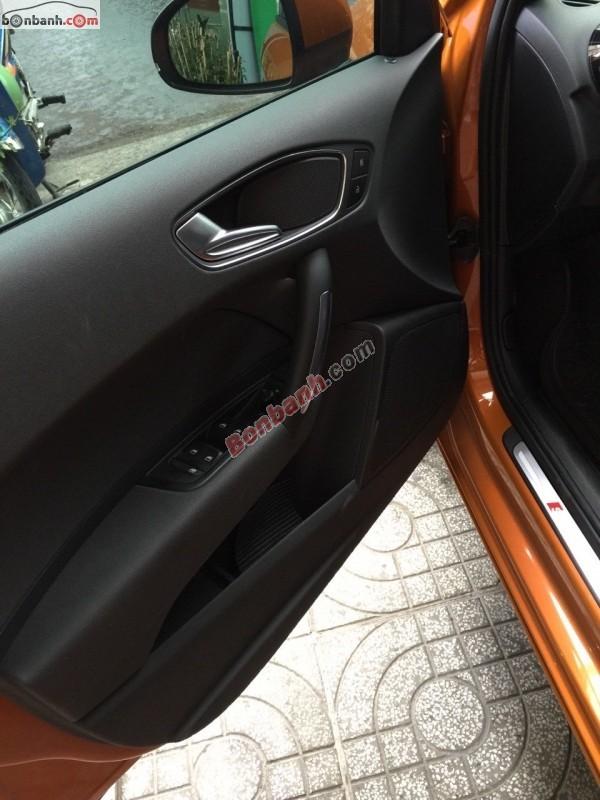 Bán Audi A1 đời 2012, nhập khẩu chính hãng