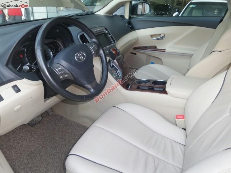 Cần bán gấp Toyota Venza 2.7 đời 2009, nhập khẩu như mới
