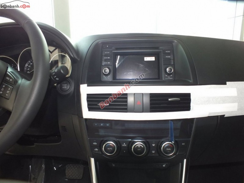 Cần bán Mazda CX 5 2.0 AT 2WD đời 2015 tại Mazda Lê Văn Lương