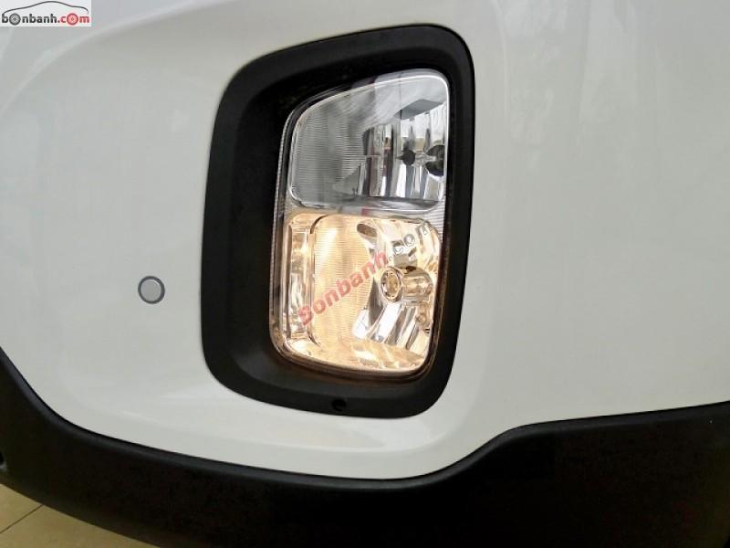 Kia Hà Đông bán xe Kia Sorento 2.4AT GATH năm 2015, màu trắng