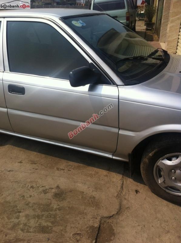 Mình cần bán Toyota Corolla năm 1992, màu bạc, nhập khẩu nguyên chiếc