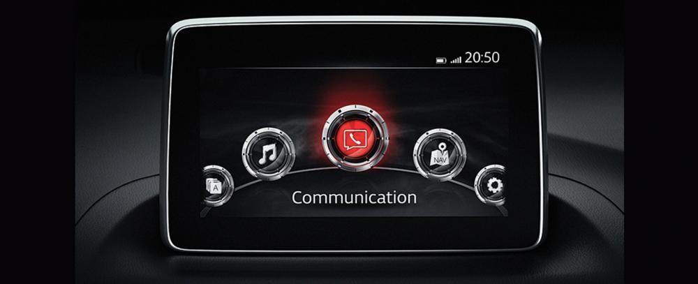 Cần bán Mazda 3 1.5L Sedan đời 2015