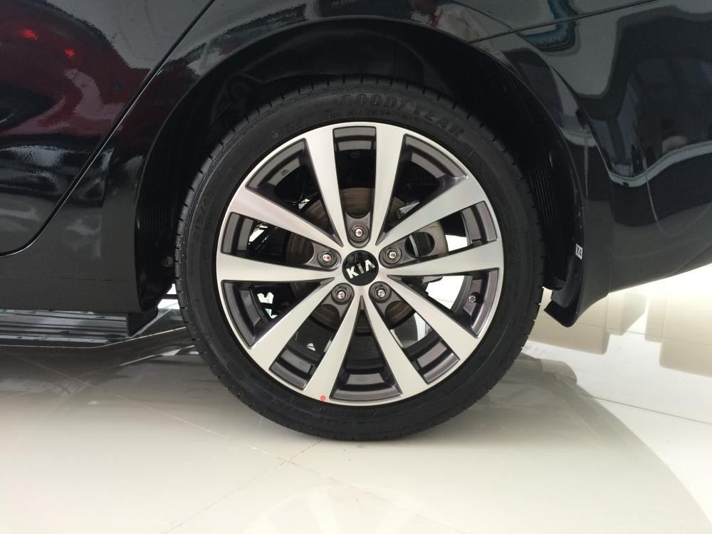Bán ô tô Kia K3 2.0AT đời 2015