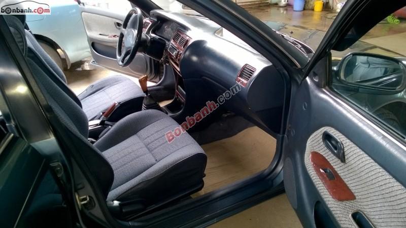 Bán ô tô Toyota Corolla 1.6 GLi đời 1993 như mới, giá 178Tr