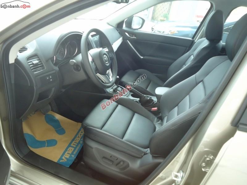 Cần bán Mazda CX 5 AWD đời 2015 - LH ngay 0938 807 020