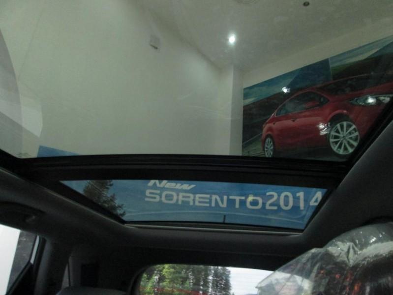 Bán xe Kia Sorento model 2016 giá tốt nhất Hải Phòng
