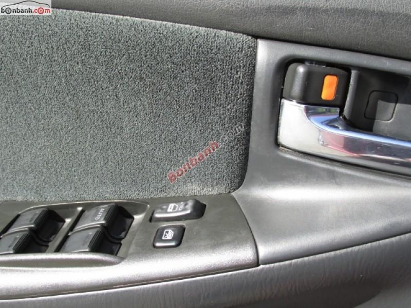 Bán xe Toyota Corolla S sản xuất 2007, màu đỏ, nhập khẩu chính hãng chính chủ