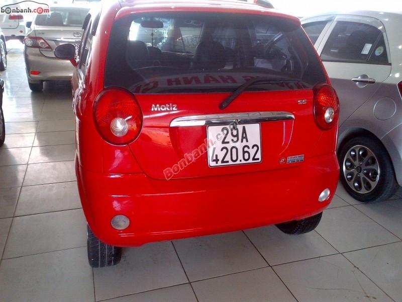 Bán Daewoo Martit nhập khẩu nguyên chiếc