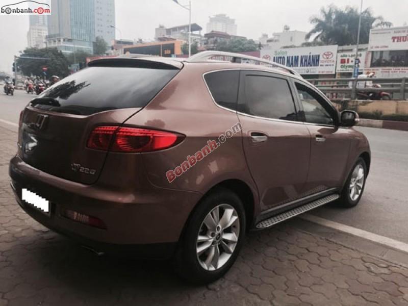 Bán xe Luxgen 7 SUV 2.2 4x4AT đời 2011, nhập khẩu chính hãng chính chủ, giá 740Tr