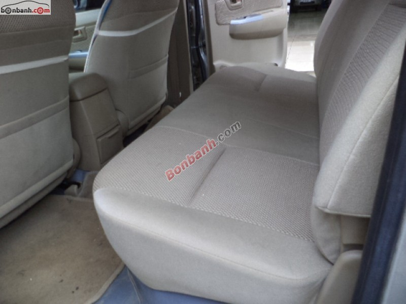 Cần bán lại xe Toyota Hilux 3.0G đời 2009, màu bạc, xe biển tỉnh, hồ sơ rút trong ngày