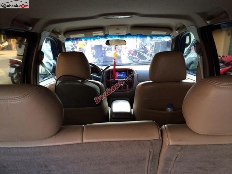 Bán ô tô Ford Escape 3.0 đời 2002, giá tốt gọi ngay 0938 917 532