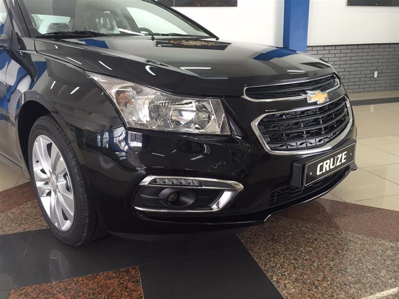 Bán Chevrolet Cruze LT 2016, xe chính hãng, bảo hành 3 năm, giá tốt nhất miền bắc