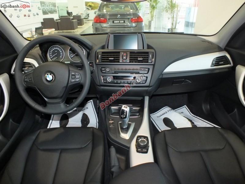 Cần bán xe BMW 1 Series 116i đời 2015, xe nhập