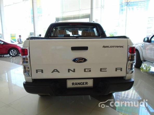 Ford Ranger Wildtrak 3.2L 4x4 AT 2015 cần bán
