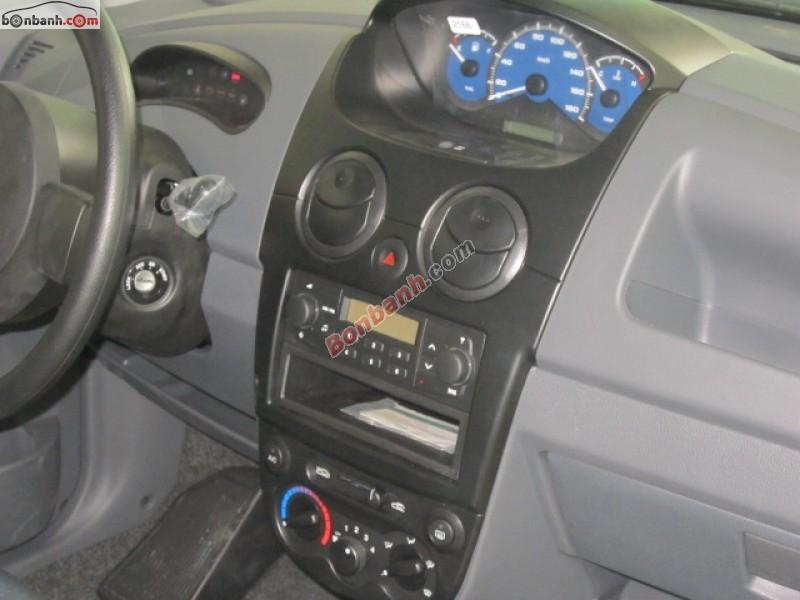 Cần bán Chevrolet Spark Van đời 2015, giá tốt gọi ngay 0918 077 187